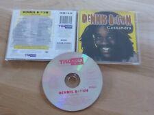 DENIS BROWN - CASSANDRA -  CD album  !!!