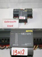 Metasys XP9105 Johnson controls