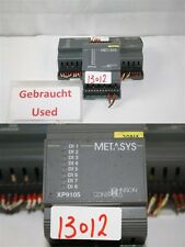 Metasys XP9105 Johnson controls