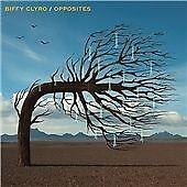 Biffy Clyro - Opposites (2013)  CD  NEW/SEALED  SPEEDYPOST