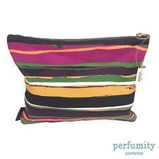 Kate Spade Saturday Vintage Cosmetic Bag Multicolor NEW