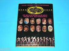 GARINEI e GIOVANNINI – QUARANT'ANNI di TEATRO MUSICALE (1985) Rizzoli