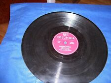 FRANKIE LAINE WITH RAY CONNIFF & ORCHESTRA-MOONLIGHT GAMBLER-78-VG+-COLUMBIA