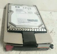 HP 9BM004-045 500GB FATA  DRIVE 7200 RPM FC 404403-001 NB500DA48A