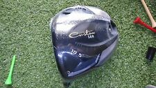 CLEVELAND CUSTOM 588 DRIVER head only with adapter L/H