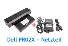 Dell Docking Station PR02X 2 x USB3.0 + Power Supply 130W for Precision M6500