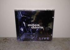 Factory Sealed Miles Davis, Vol. 2 Remaster by Miles Davis CD!