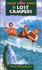 The Lost Campers (Sugar Creek Gang Original Series)
