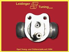 Rekord C   Commodore A    Radbremszylinder  für  Sprint und 2,5 GS   17,46 mm