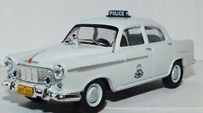 DeAgostini 1:43 Holden FE Australian police 1956 serie Police cars of the world