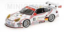 Porsche 911 GT3 RSR 24h le mans 2006 100066483 1/18 Minichamps