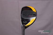 Tour Edge Bazooka Geo Max 4 Hybrid 22° Regular LH Graphite Golf Club #230