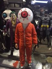 "CUSTOM EYEBALL MAN 6"" MULTIVERSE JOKER THUG SUICIDE SQUAD  ships free IN 24 Hrs!"