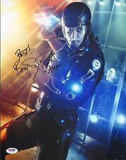 Brandon Routh Signed 11x14 Photo PSA/DNA COA Arrow Legends of Tomorrow The Atom