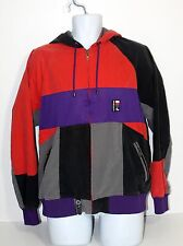 Men's LRG Lifted Research Group -  LIGHT WEIGHT HOODED Jacket Sz LARGE