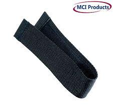 Whites Metal Detector Arm Cup Strap Black 521-0011-1
