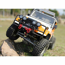 RC Rock Crawler 1:10 Accessory Tow Hook for Axial SCX10 RC Truck Trailer Hook JX