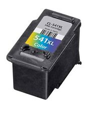 More details for remanufactured cl-541xl text quality colour ink cartridge for pixma mg3650s