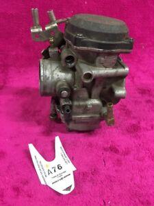 A76 Harley Cv Carb Carburetor Sportster Evo Softail Oem Ironhead Shovelhead