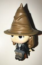 Funko Mystery Minis Harry Potter Series 2 HERMIONE SORTING HAT 1/12 New In Stock