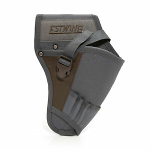 Estwing Drill and Impact Driver Holster Tool Belt Pouch 94755