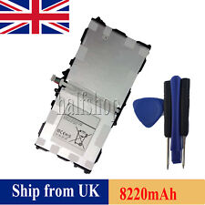 Battery For Samsung Galaxy Note 10.1 & Tab Pro SM-P600 SM-P601 with opening tool