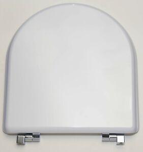 Kohler Replacement for Trocadero Toilet Seat - 4612-0 or 82923-0 - WHITE