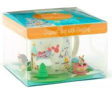 More details for walt disney world mug and coaster set by jerrod maruyama rare sold out