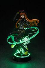 Persona 5 Futaba Sakura Phantom Thief LED Limited Edition 1/7 PVC Figure Amakuni