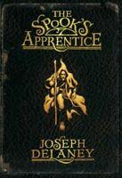 The Spook's Apprentice No. 1 by Delaney, Joseph Hardback Book The Fast Free