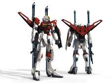 Approx 45cm(H) DIY ZGMF-X56S/β Sword Impulse Gundam 3D Paper Model Puzzle Kit