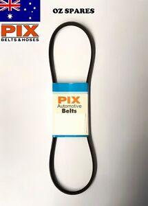 V belt Automotive 3PK Section Vee belt  ***ALL SIZES 3PK635 - 3PK900***