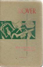 ROVER P4 , P5 3-LITRE & LAND ROVER SI SII ORIGINAL 1961 WORKSHOP TOOLS HANDBOOK