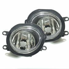 ROVER GROUP 45 1999-2006 FRONT FOG LIGHT LAMPS 1 PAIR O/S & N/S