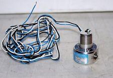"""Micro Flow Switch 4000PSI SS 1/4"""" NPT  AUTO FLOW FS6204-927"""