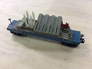 Lionel 6544 Missile Firing Car  for Modeltrain O / 027