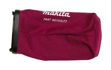 Genuine Makita Dust BAG for BO5021 BO6030 BO4900 BO4900V Part 151517-7 1515177