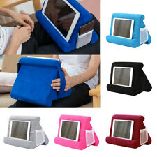 Multi-Angle Soft Pillow Lap Stand For Phone Cushion Tablet Laptop Holder Tablet