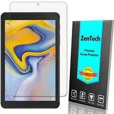 "2X For Samsung Galaxy Tab A 8"" (2018) - ZenTech Clear Screen Protector Guard"