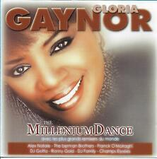 GLORIA GAYNOR - The Millenium Dance (France)