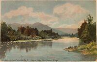 Shokan in the Catskills NY~Esopus Creek From Shokan Bridge ~ Ulster County