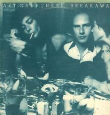 Art Garfunkel(Vinyl LP)Breakaway-CBS-CBS 86002-41-1975-VG/VG
