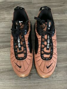 Nike Air Max 720 Metallic Copper Remastered Mens 2020 Running '97 '98 Size 11