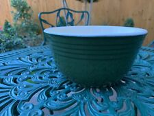 Le Creuset Mixing Serving Bowl New Condition