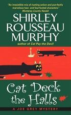 Cat Deck the Halls: A Joe Grey Mystery (Joe Grey Mysteries)