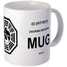 11oz mug Dharma Initiative
