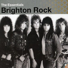 BRIGHTON ROCK - THE ESSENTIALS - CD - NEW