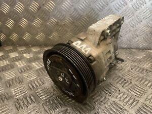 2013 MAZDA MX5 AIR CON A/C COMPRESSOR PUMP NE51-61450B