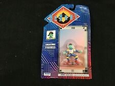 Reboot Enzo Carrying Item Mini Collectible Action Figure by Irwin New in Box
