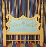 Disney's Beach Club Villas Queen Headboard Guest Room Prop